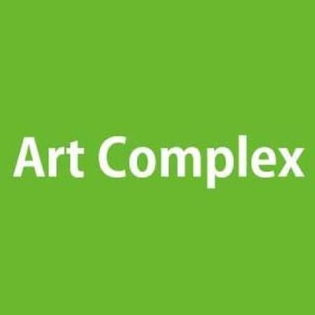 [グループ展] Art Complex