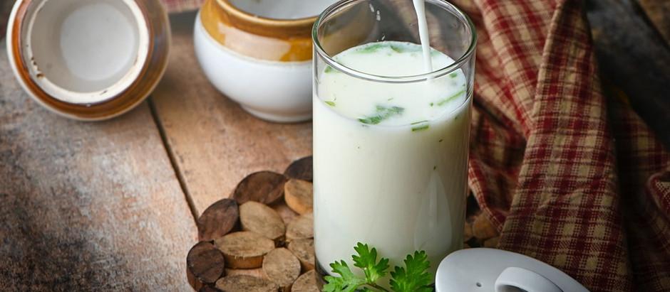 The Best Non-Dairy Milks in 2021
