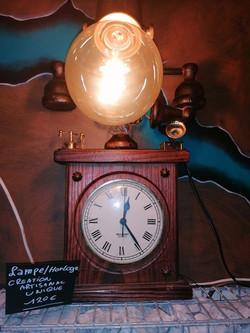 lampe tel