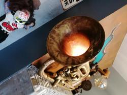 lampe trompette 2