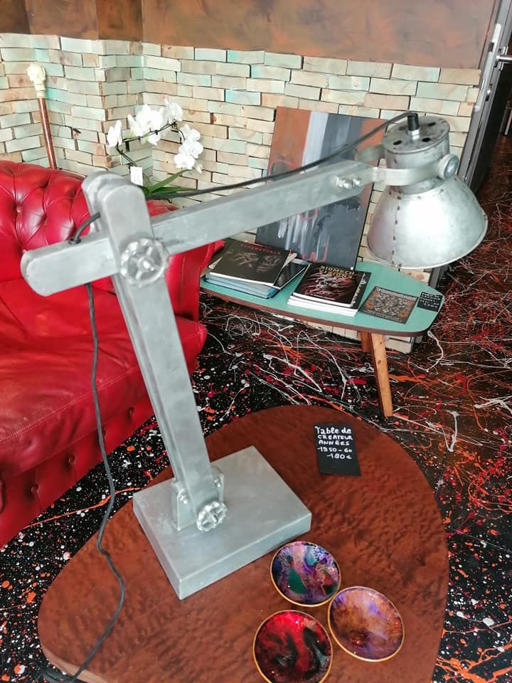 lampe d'atelier 1
