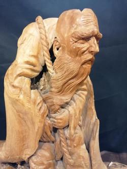 statue pecheur 3
