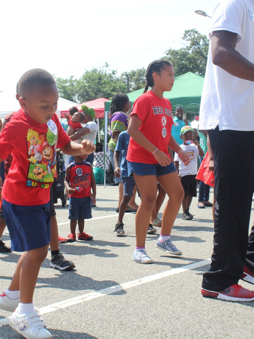 2018 Kids Day