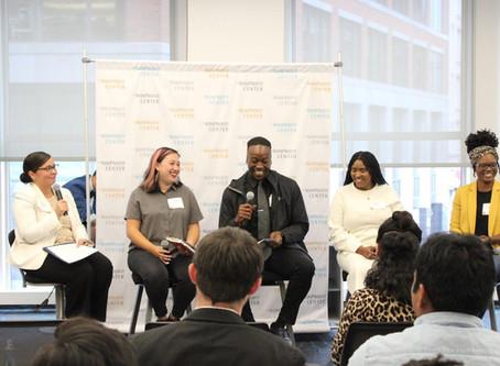 Millennials Rising: Nonprofit POC Leaders - Fierce Urgency of Now!