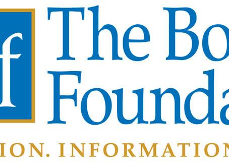 Boston Foundation announces $4.3 million in grants to Greater Boston organizations