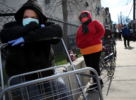 Massachusetts communities with dirty air are coronavirus hotspots