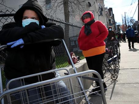 Massachusetts communities with dirty air are coronavirus hotspots