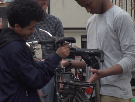 NACTO x BBSP Bike Share & Cities for Cycling Virtual Roundtable: The Community Videos You Must See
