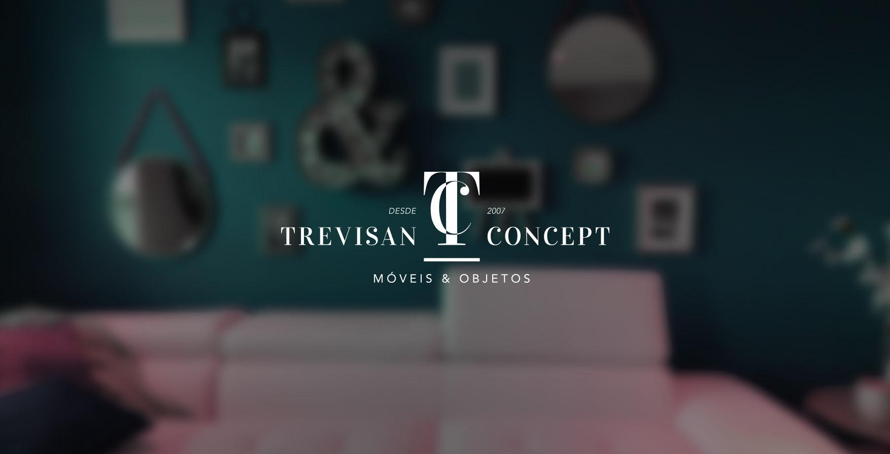 Logo Trevisan Concept
