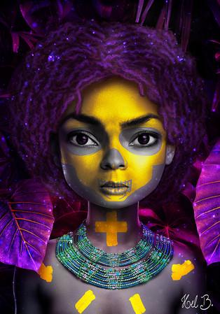 Afrogold