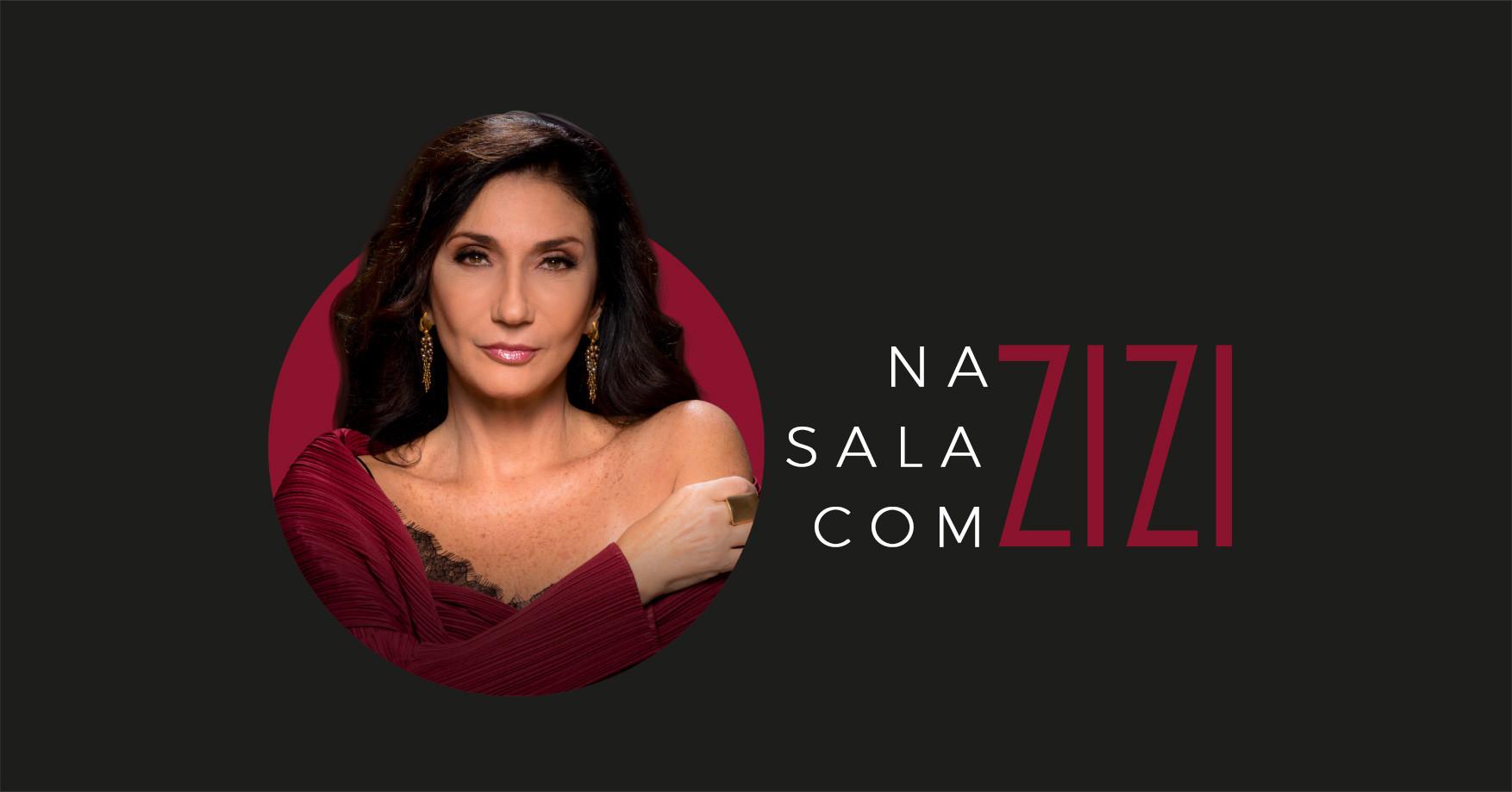 Zizi Possi - Show Na Sala com Zizi