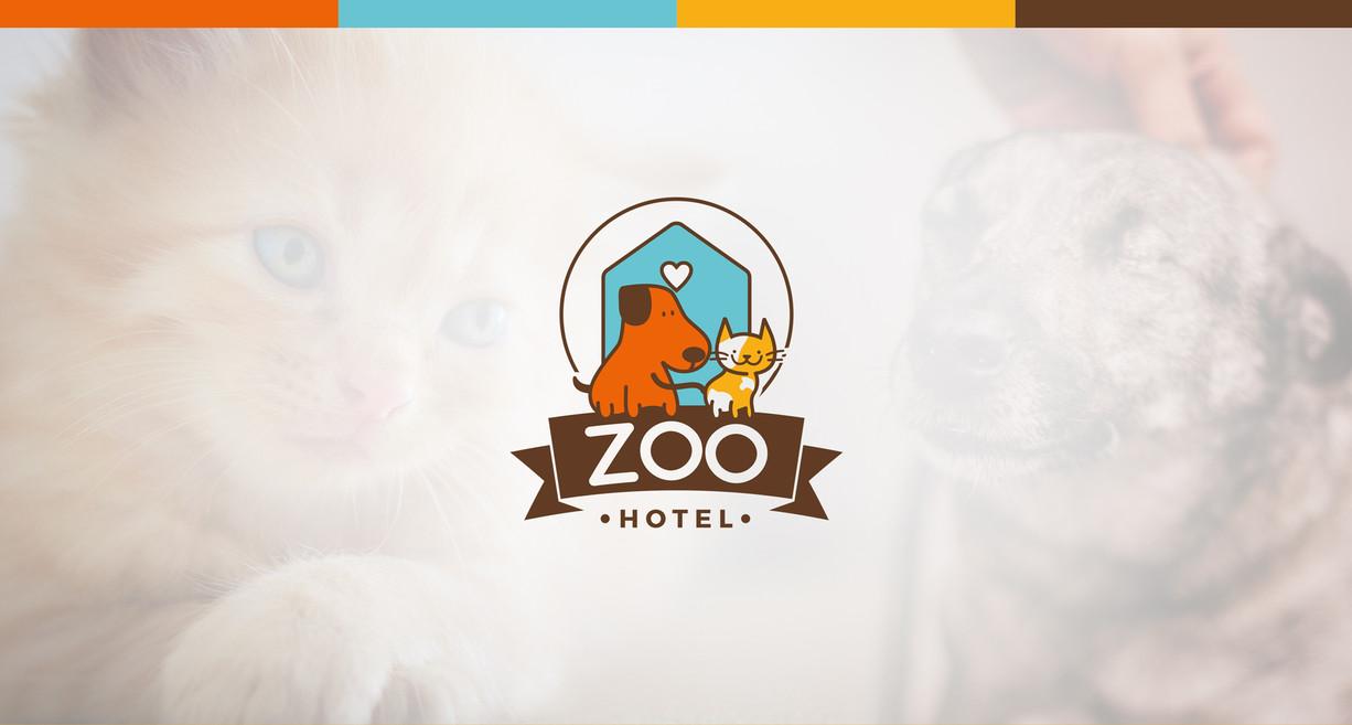 Logo Zoo Hotel