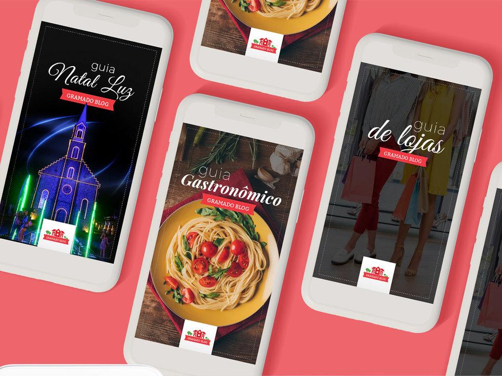 E-books Gramado Blog