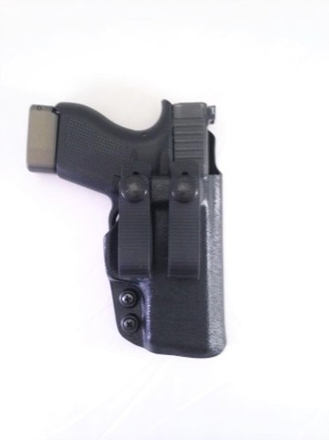 IWB Appendix Carry Holster