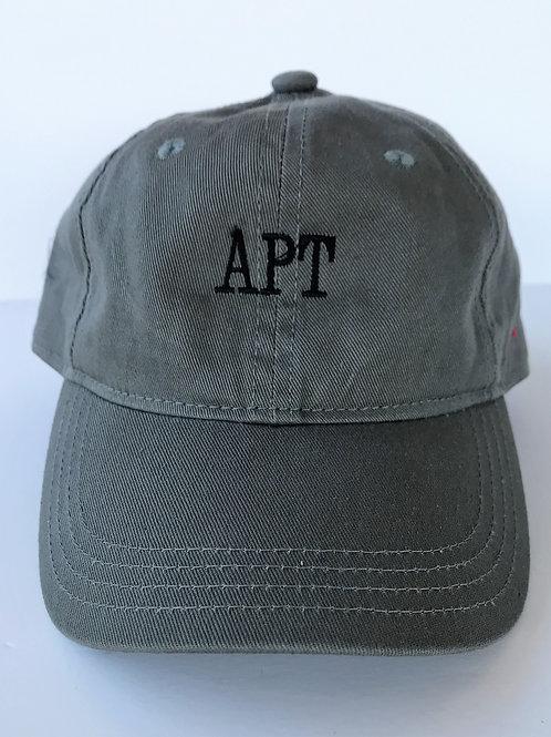 APT cap with logo