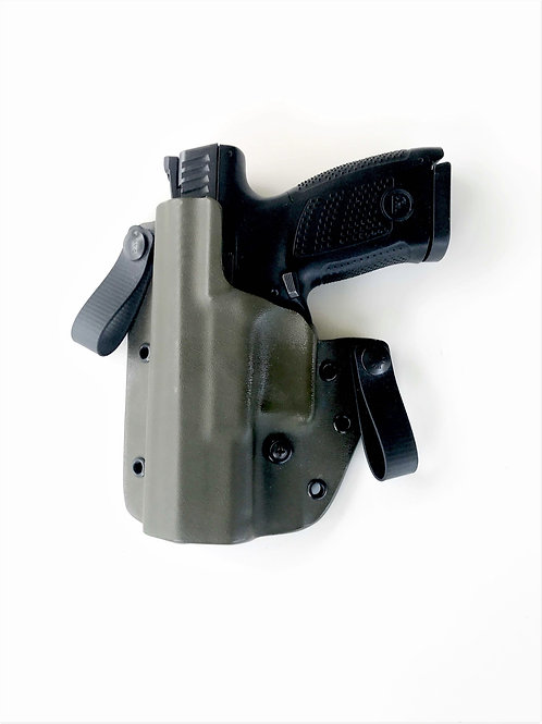 IWB Kydex Holster