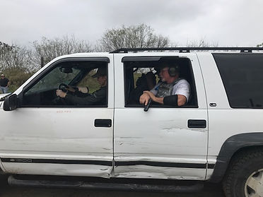 Shooting while moving in vehicle.JPG