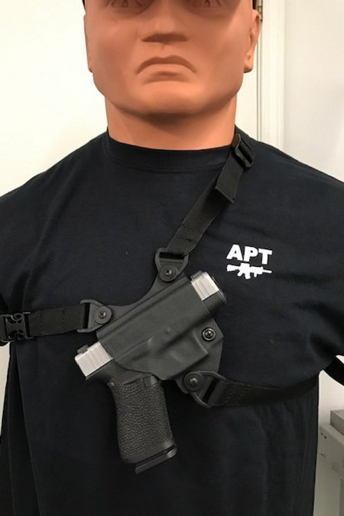 Air Marshal Holster