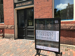 Mills Gallery at BCA