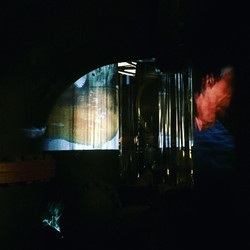 Expanded cinema at Temporal Currents