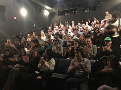 Anthology Screening - Audience