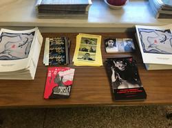 Anthology Screening - Postcards