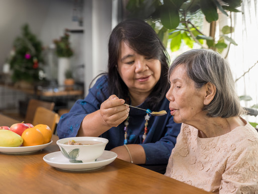 Who Cares About Caregiving? Part 1