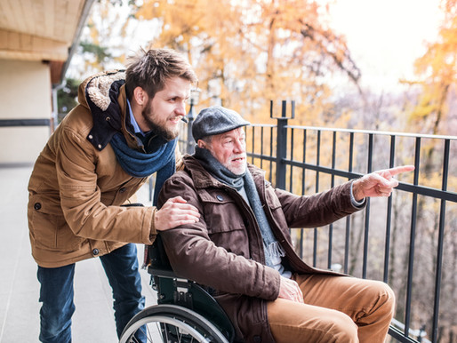 Who Cares About Caregiving? Part 2