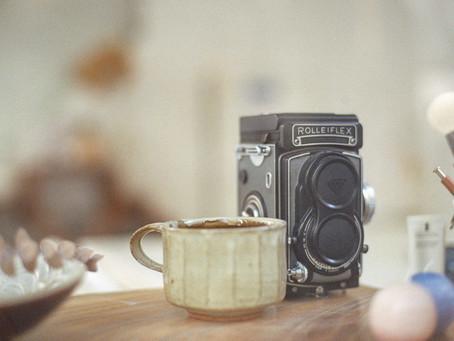 Street (Film) - Nikon FE2 / Kodak Portra 400