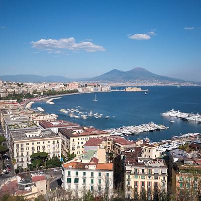 Napoli - Italy