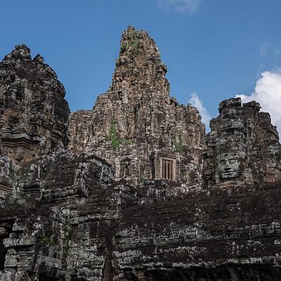 Siem Reap - Cambodi