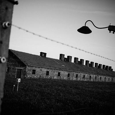 Auschwitz-Birkenau - Poland
