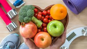 The importance of diet in physical therapy