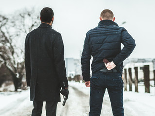 Golden Rules of Close Protection #1 Be Humble
