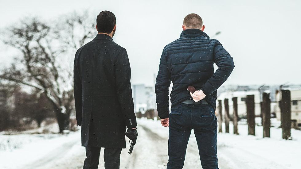 Active Shooter Awareness Training