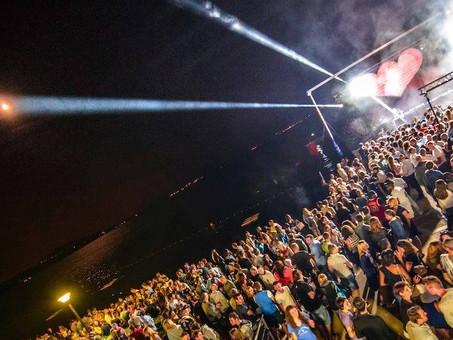PERFORMANCE | JEUDIS ELECTRO FESTIVAL