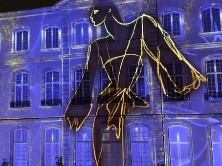 SOUNDTRACK | Fête des Lumières de Lyon
