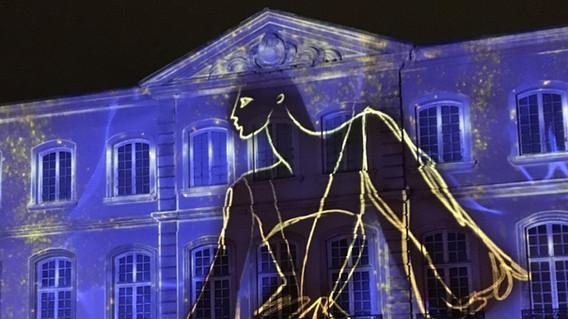 FESTIVAL OF LIGHTS Original Soundtrack, Lyon (FR) - 2019