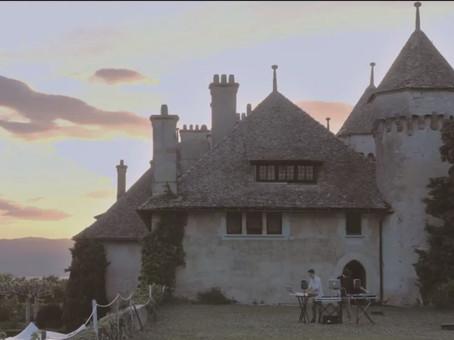 Live @Château de Ripaille