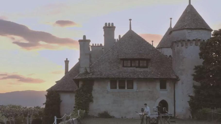 VIDEO CLIP, Château de Ripaille (FR) - 2018