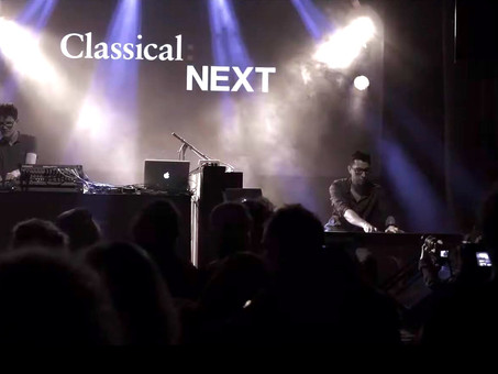 CLUB SHOWCASE | Classical Next Festival