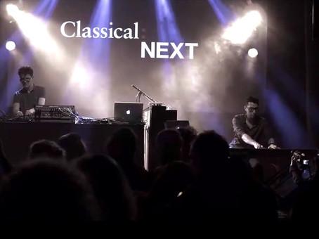 Club Showcase @Classical Next, Rotterdam