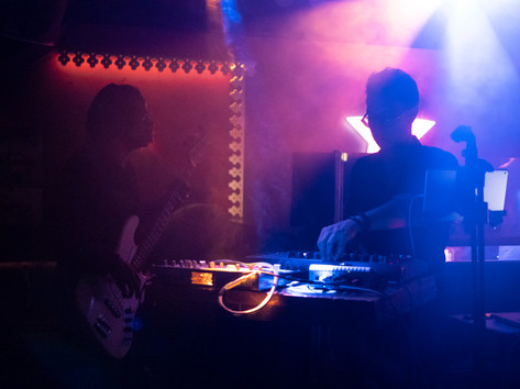 Live @Etoile Club, Verbier Festival