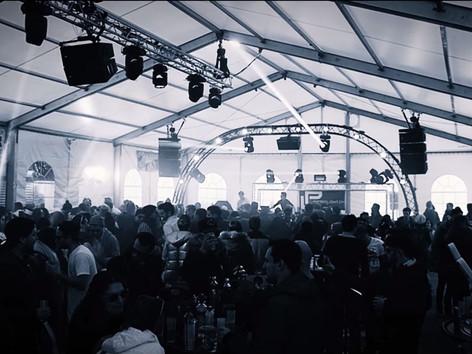 Live @Afterseason Villars Festival