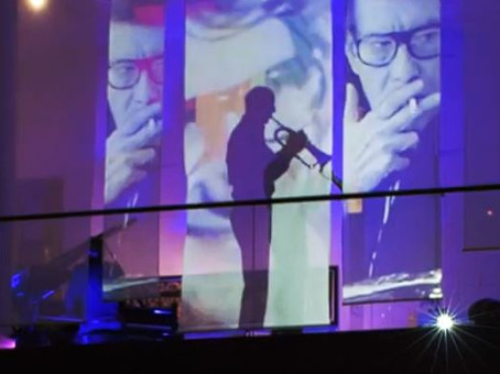 PERFORMANCE | Exposition Yves Saint Laurent