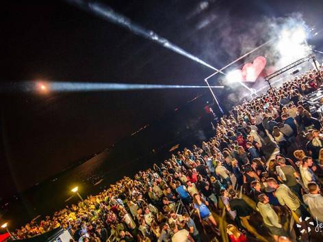 Live @Jeudis Electros Festival