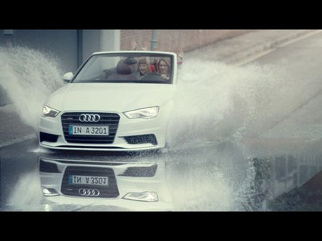 Soundtrack for Audi Talent Awards