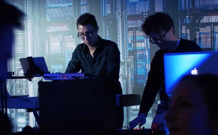 GENEVA OPERA Live (CH) - 2019