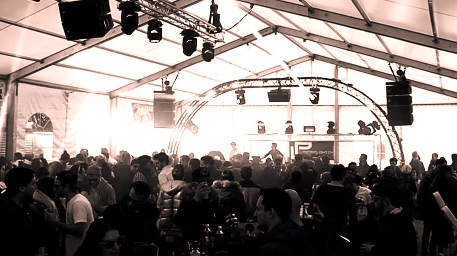 AFTERSEASON FESTIVAL, Villars (CH) - 2016