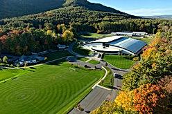 Jackman L. Stewart Athletic Center (aeri